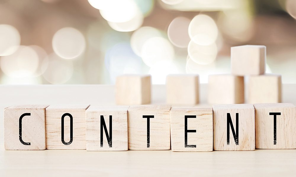 Creating Killer Content for Your Business